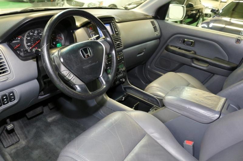 Honda Pilot 2005 price $5,290