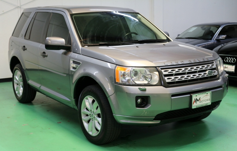 Land Rover LR2 2012 price $9,990