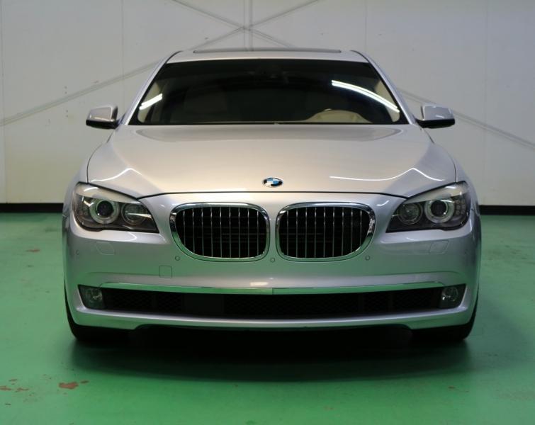 BMW 7-Series 2012 price $16,290