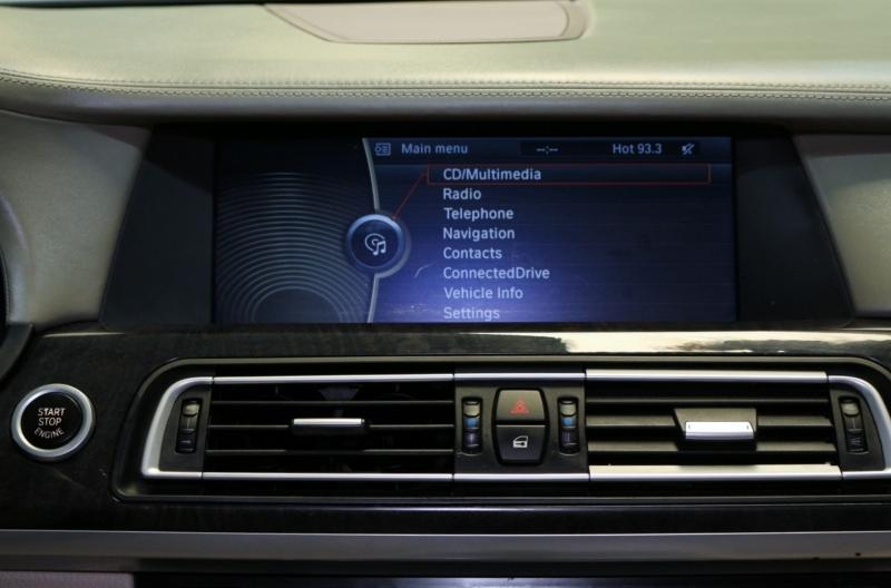 BMW 7-Series 2009 price $12,290