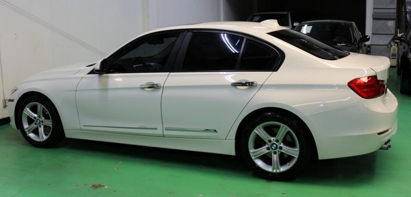 BMW 3-Series 2013 price $11,490