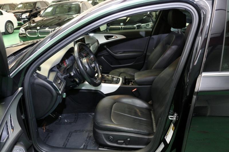 Audi A6 2012 price $13,990