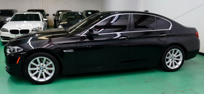 BMW 5-Series 2014 price $14,990