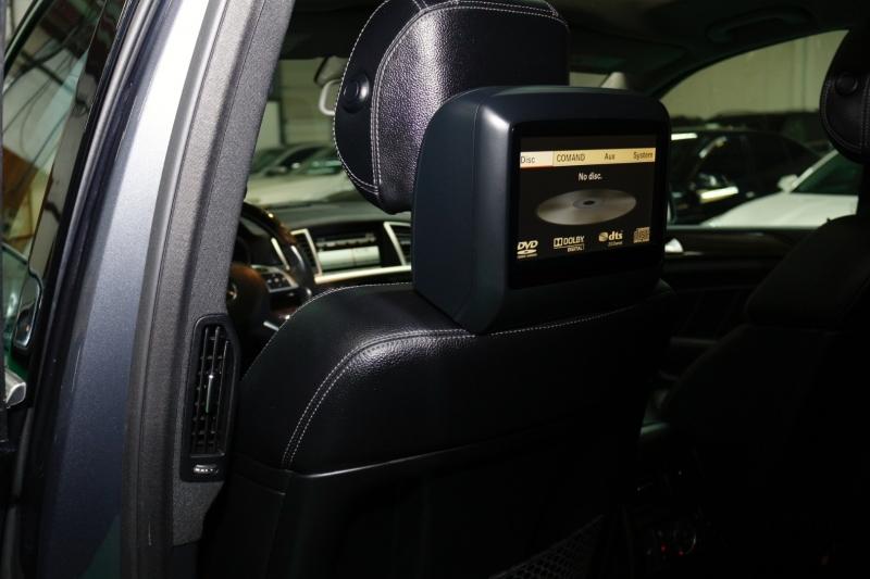 Mercedes-Benz GL-Class 2015 price $21,990