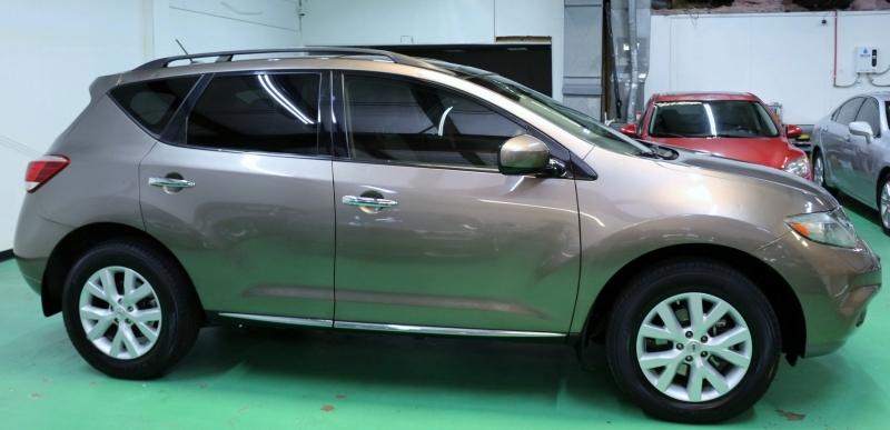 Nissan Murano 2011 price $8,990