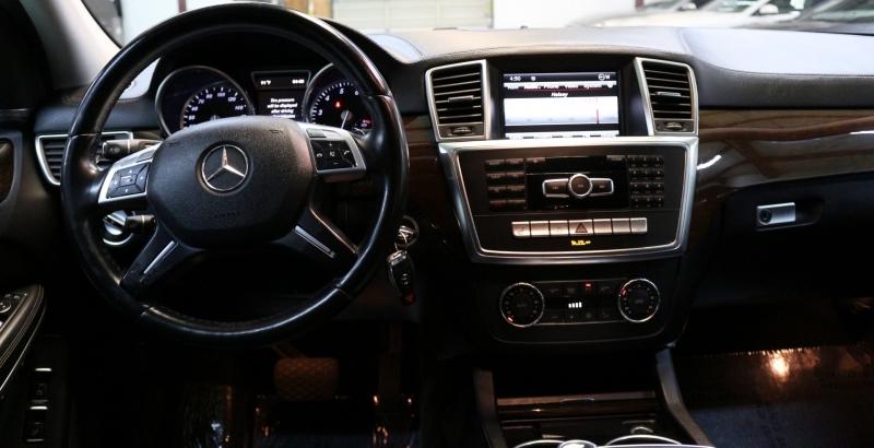 Mercedes-Benz GL-Class 2013 price $18,490