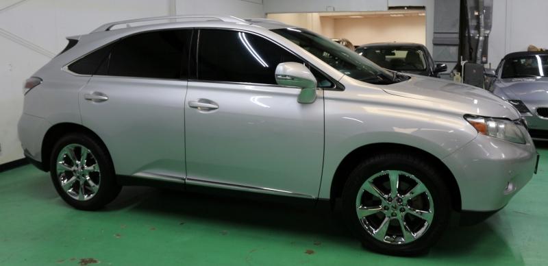 Lexus RX 350 2012 price $14,490