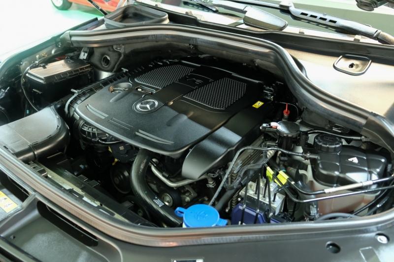 Mercedes-Benz M-Class 2015 price $20,990