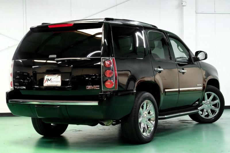 GMC Yukon 2013 price $21,990