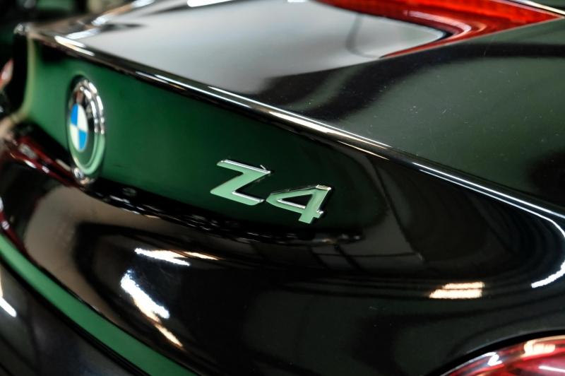 BMW Z4 2015 price $25,990