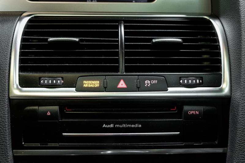 Audi Q7 2013 price $17,990
