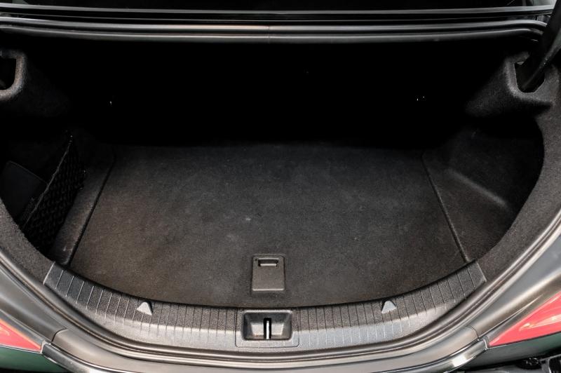 Mercedes-Benz CLA-Class 2014 price $19,490