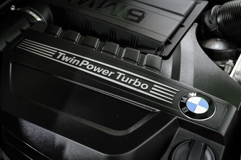 BMW X5 2012 price $13,990