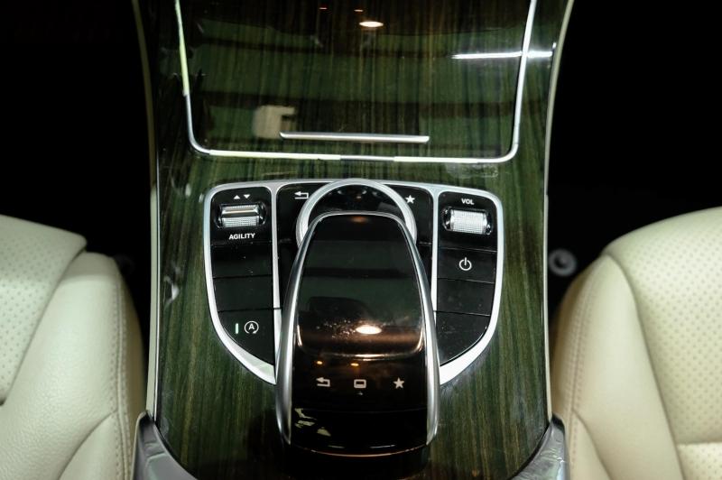 Mercedes-Benz C-Class 2015 price $19,990