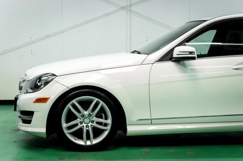 Mercedes-Benz C-Class 2012 price $14,490