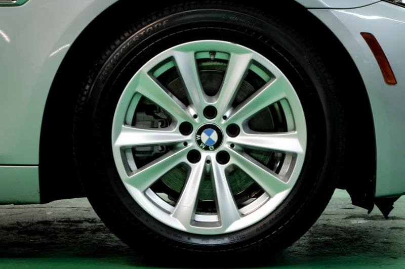 BMW 5-Series 2014 price $14,990