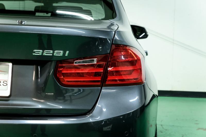 BMW 3-Series 2013 price $13,290