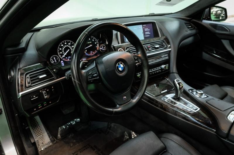 BMW 6-Series 2013 price $21,790