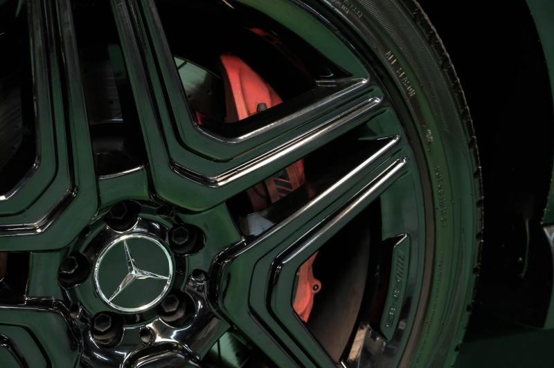 Mercedes-Benz M-Class 2013 price $29,990