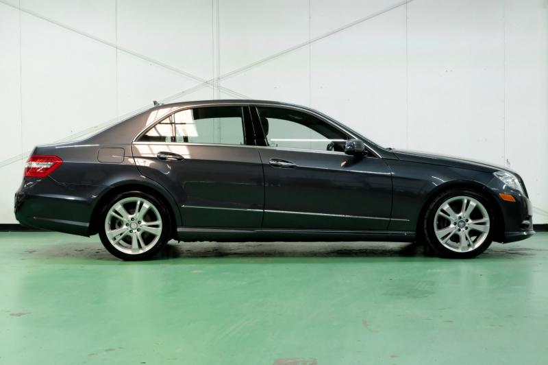 Mercedes-Benz E-Class 2013 price $12,490