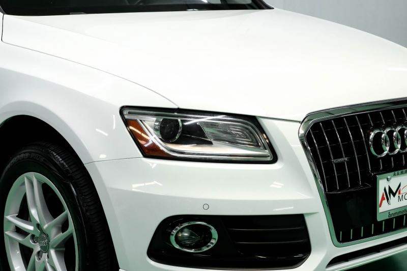 Audi Q5 2013 price $13,990