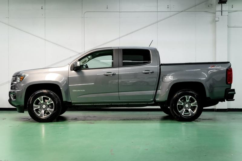 Chevrolet Colorado 2019 price $33,490