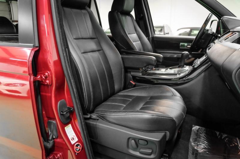 Land Rover Range Rover Sport 2013 price $16,990