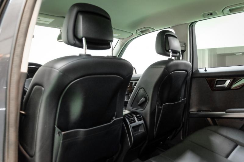 Mercedes-Benz GLK-Class 2013 price $13,490