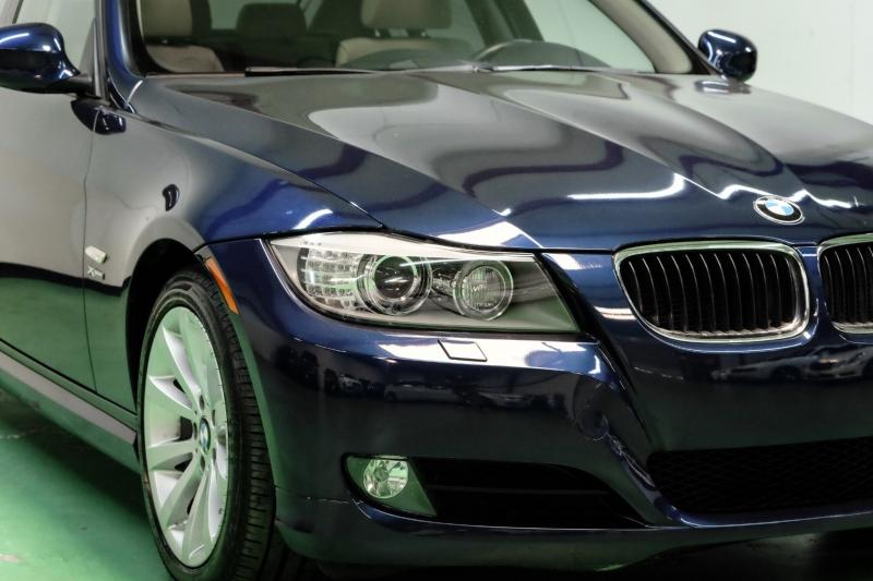 BMW 3-Series 2011 price $9,490