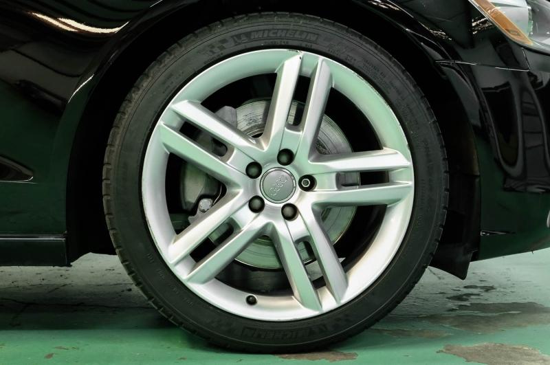 Audi A6 2014 price $16,490