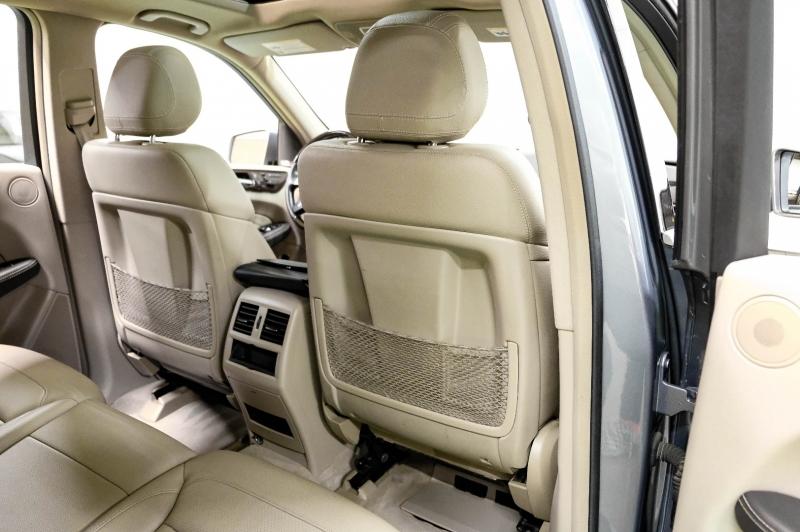 Mercedes-Benz M-Class 2015 price $20,490