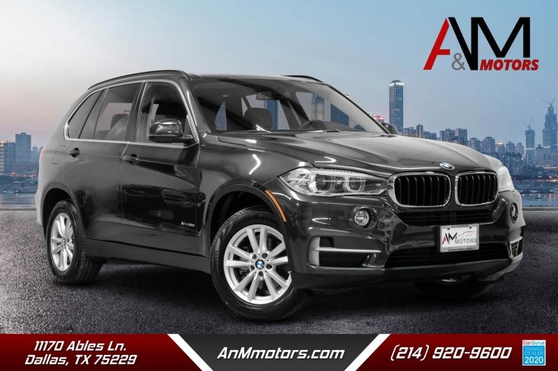 BMW X5 2015 price $24,490