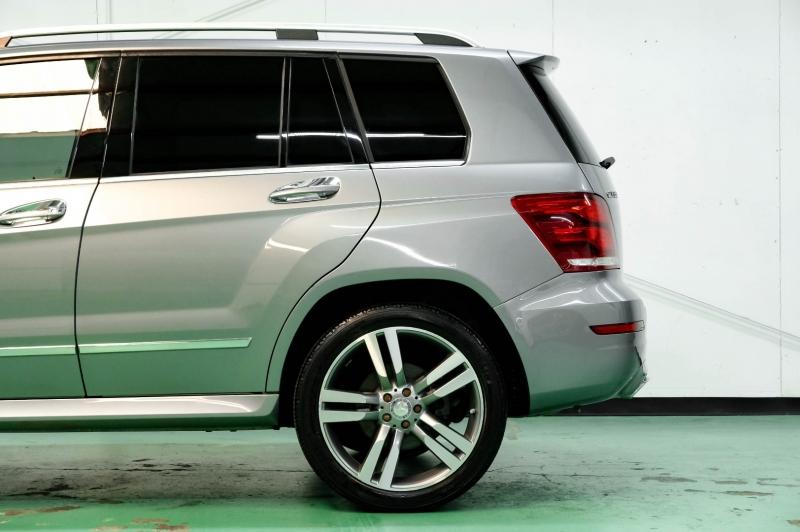 Mercedes-Benz GLK-Class 2013 price $16,490