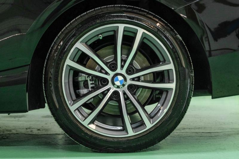 BMW 2 Series 2018 price $30,990
