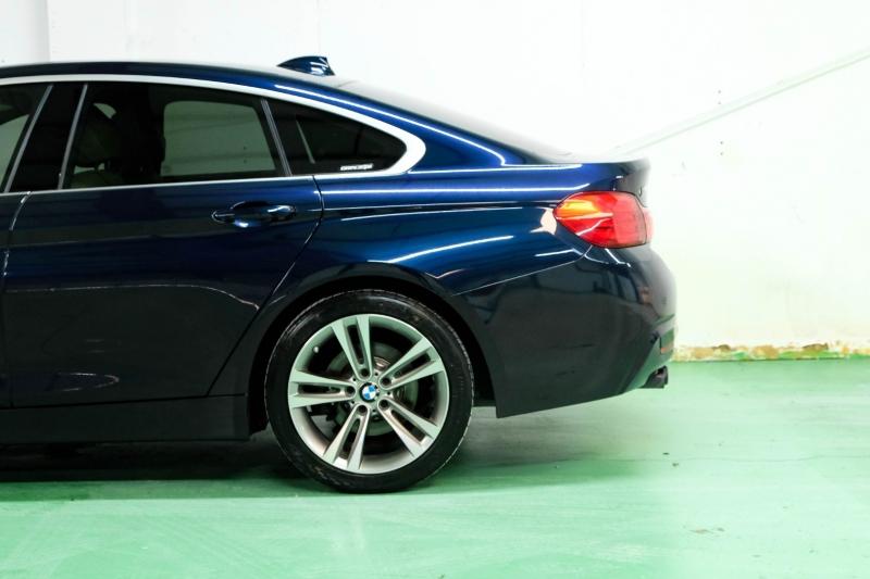 BMW 4 Series 2016 price $16,990