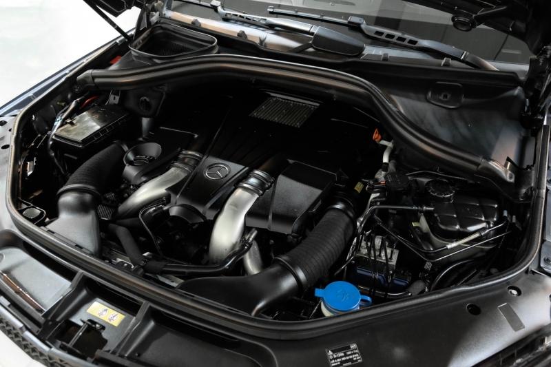 Mercedes-Benz GL-Class 2014 price $23,490