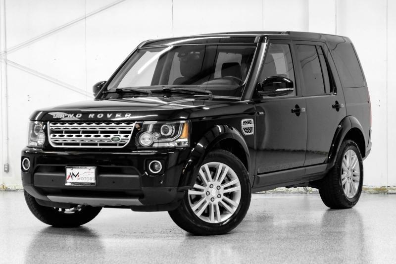 Land Rover LR 4 2014 price $23,490