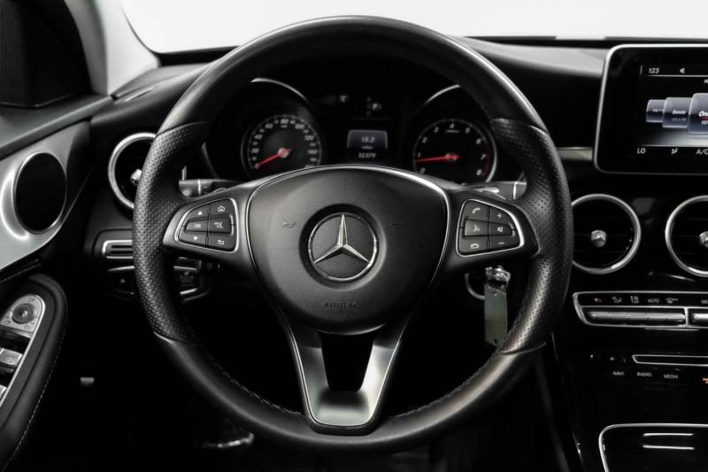 Mercedes-Benz C-Class 2015 price $22,990