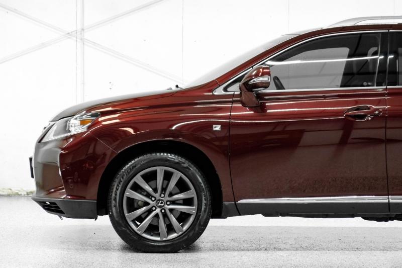 Lexus RX 350 2013 price $19,990