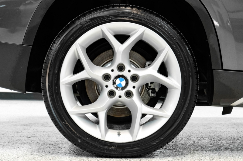 BMW X1 2015 price $18,990