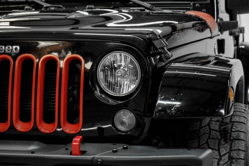 Jeep Wrangler Unlimited 2016 price $34,990