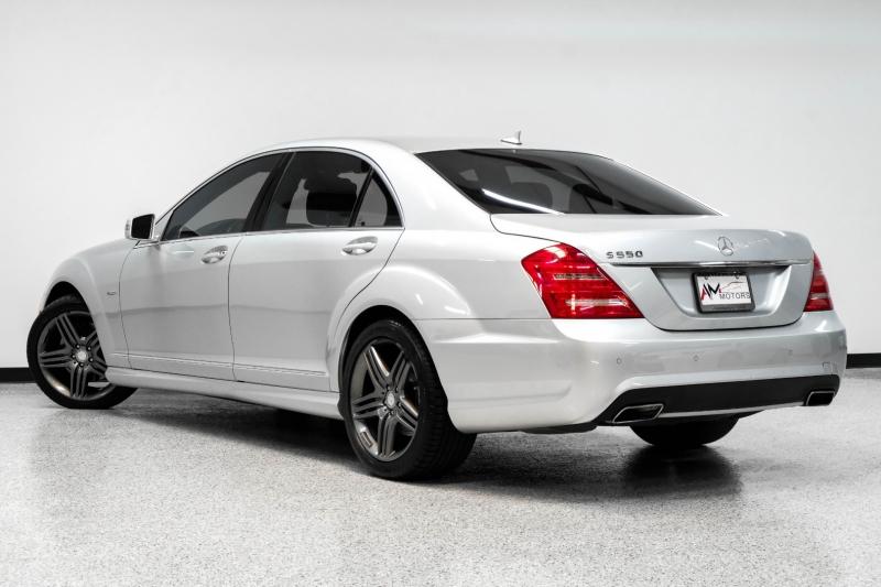 Mercedes-Benz S-Class 2012 price $24,490