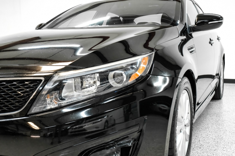 Kia Optima 2014 price $10,990