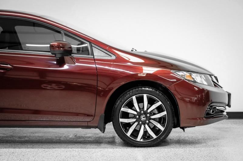 Honda Civic Sedan 2015 price $16,490