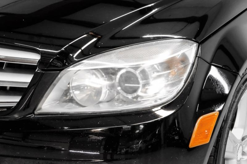 Mercedes-Benz C-Class 2010 price $9,490