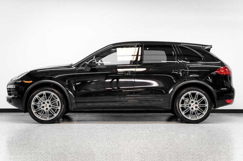 Porsche Cayenne 2014 price $28,990