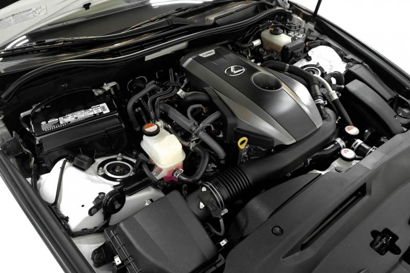 Lexus IS 200t 2016 price $23,990