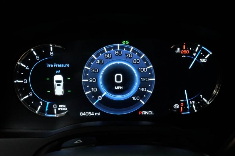 Cadillac Escalade 2017 price $45,990