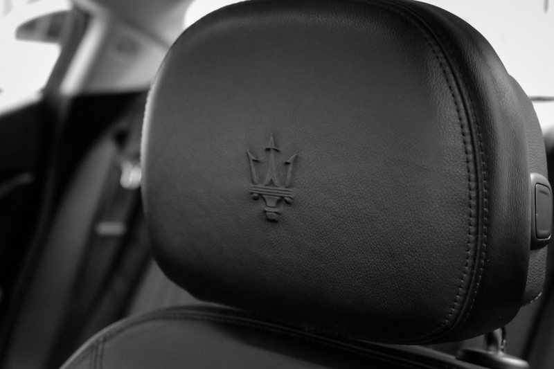 Maserati Ghibli 2015 price $28,990