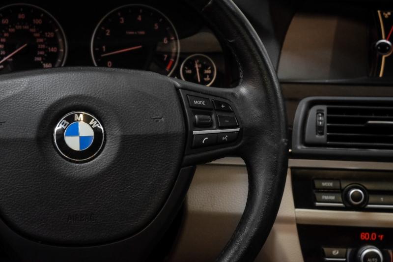 BMW 5-Series 2013 price $17,990